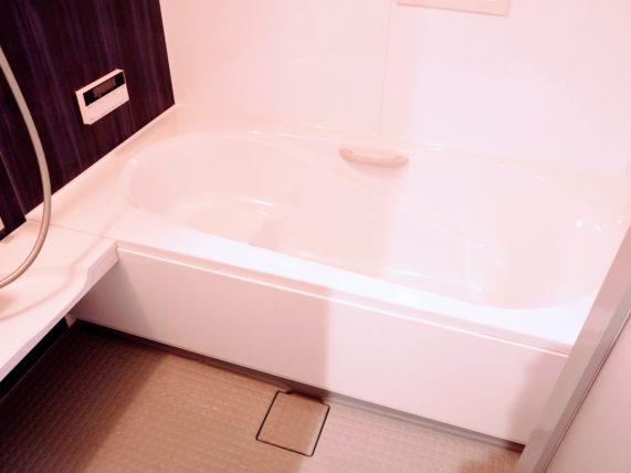 リクシルの浴槽