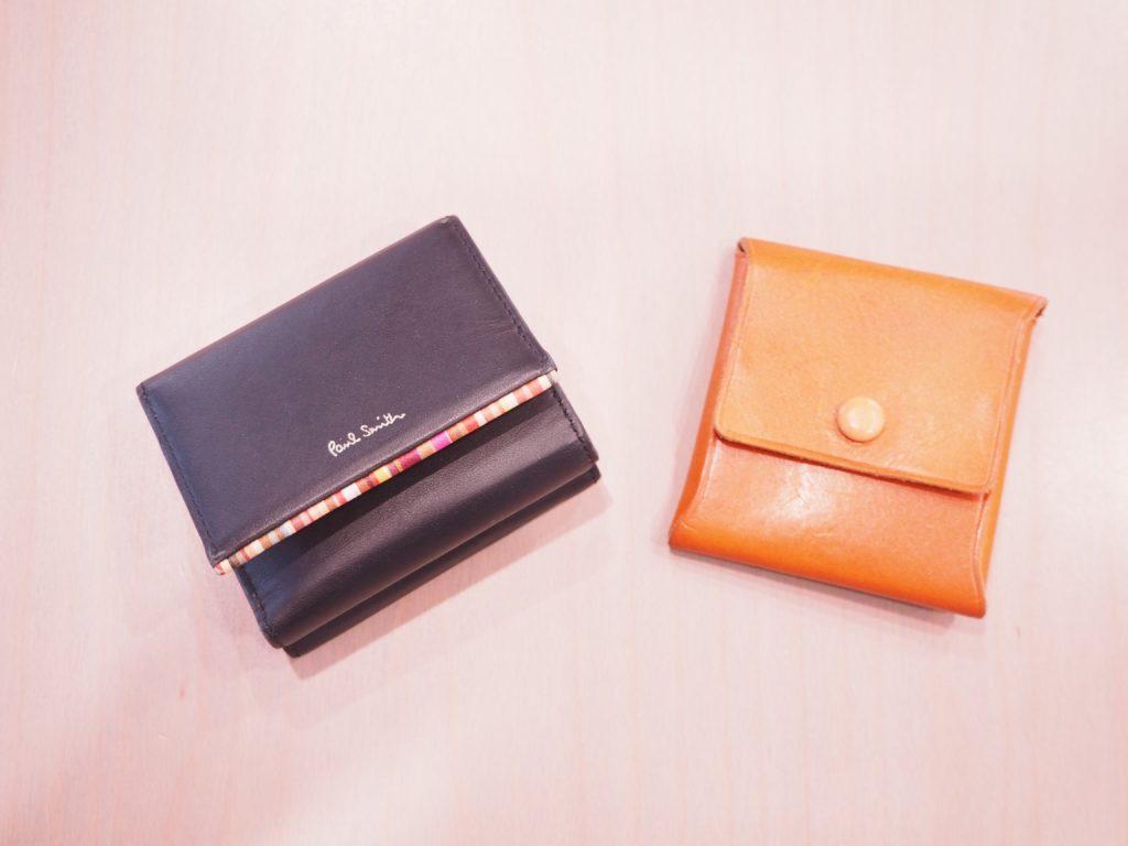 ミニマリスト主婦の財布