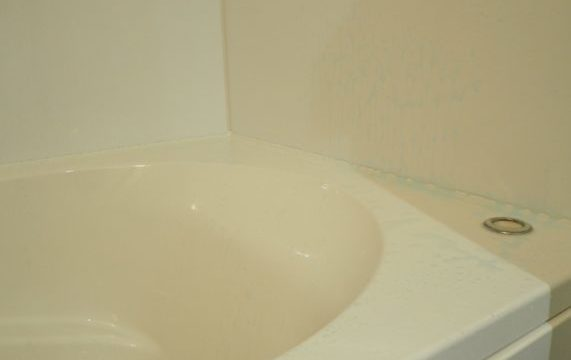 お風呂掃除をラクにする方法
